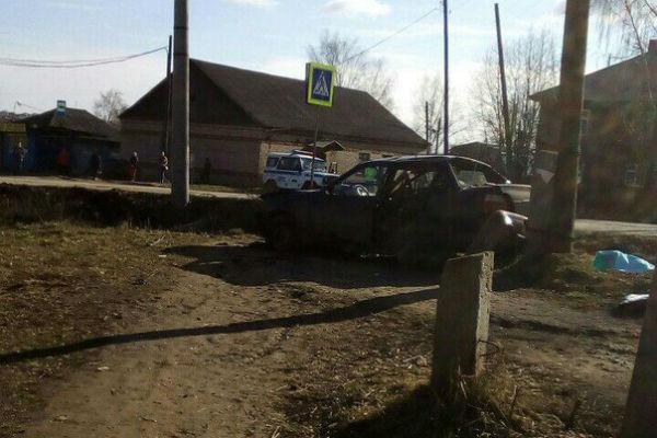ВПрикамье нетрезвого водителя осудили за смерть 25-летней пассажирки