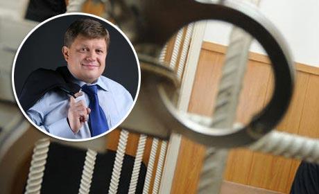 Алексею Бусарову неизменили вердикт