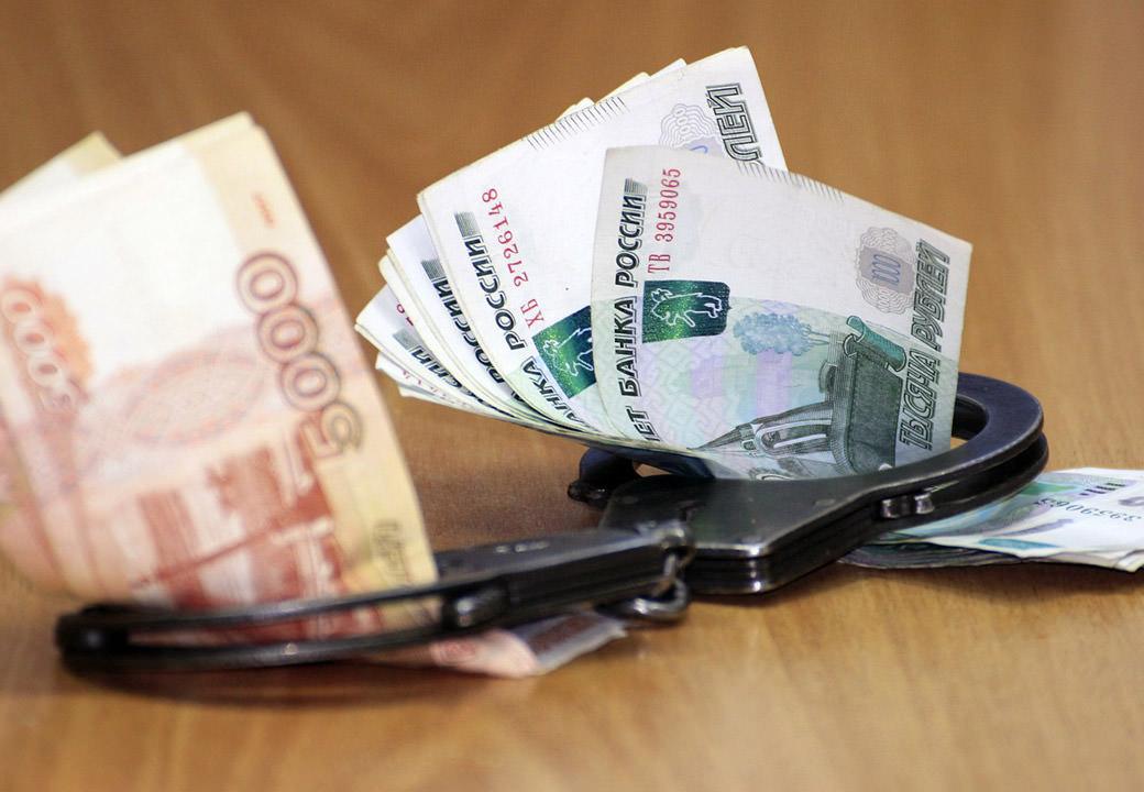 Бывшего сотрудника МЧС осудили завзяточничество ислужебный подлог