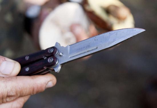 ВПрикамье вооруженный налетчик убил прохожую, которая пробовала задержать его