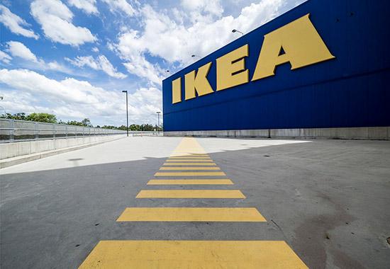 Власти Пермского края раскрыли детали переговоров остроительствеТЦ IKEA