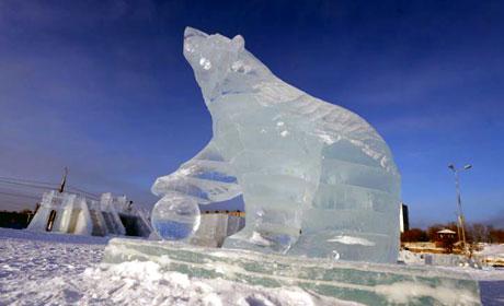 ВУФАС Перми поступила жалоба наторги посозданию проекта ледового городка