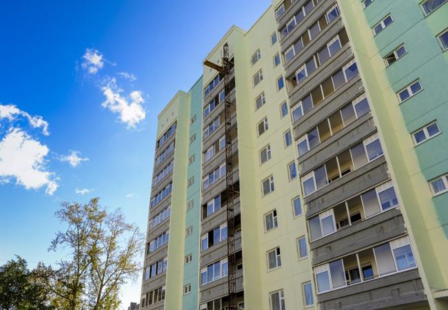 Впермском микрорайоне Заостровка построят третий городской дом