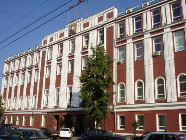 Вдвух районах Перми назначены новые главы администраций