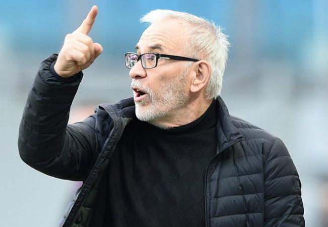 Гаджи Гаджиев продлит договор с«Амкаром»