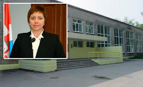 Боссу Чайковской гимназии объявлен выговор из-за отчисления учениц