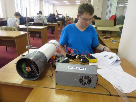 Пермский старшеклассник Василий Югов возглавит сборную Российской Федерации пофизике