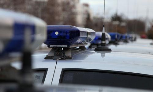 ВПерми задержали банду преступников банкоматов