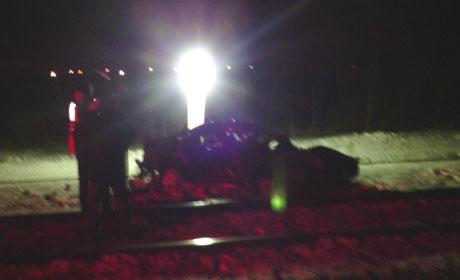 ВПрикамье сотрудница железной дороги обвиняется в смерти двух человек