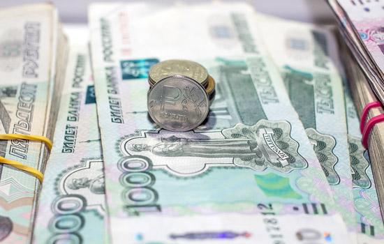 ВПрикамье на4,5% возросла средняя зарплата