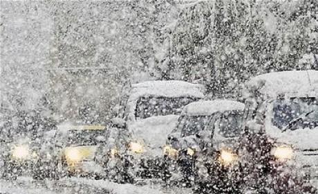 Пермь может оказаться вплену ледяного дождя иснега