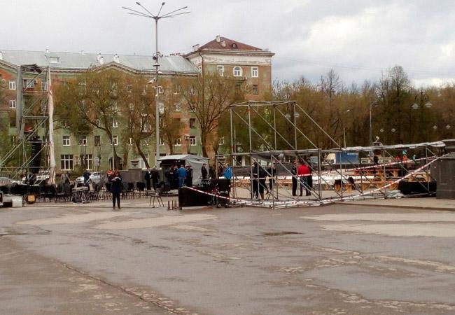 Заключительная пострадавшая при обрушении уДК Солдатова выписана из клиники