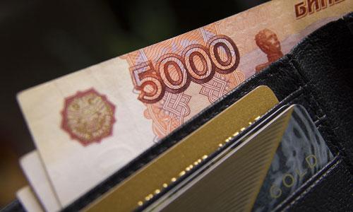 Статистики поведали, как поменялась заработная плата калининградцев вначале года