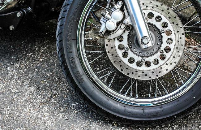 ВПермском крае вДТП савтомобилем насмерть разбился мотоциклист