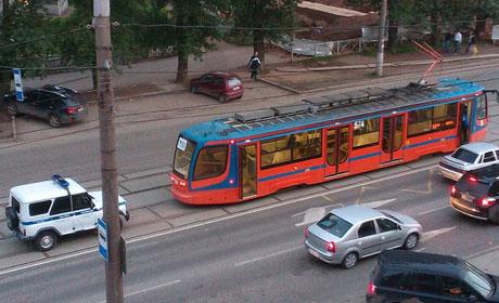Виновникам простоев электротранспорта начислено неменее 2,7 млн руб.