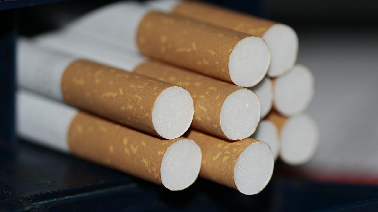 Табачные изделия пермь табачные изделия ресторана